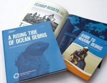 Ocean Conservancy Annual Reports