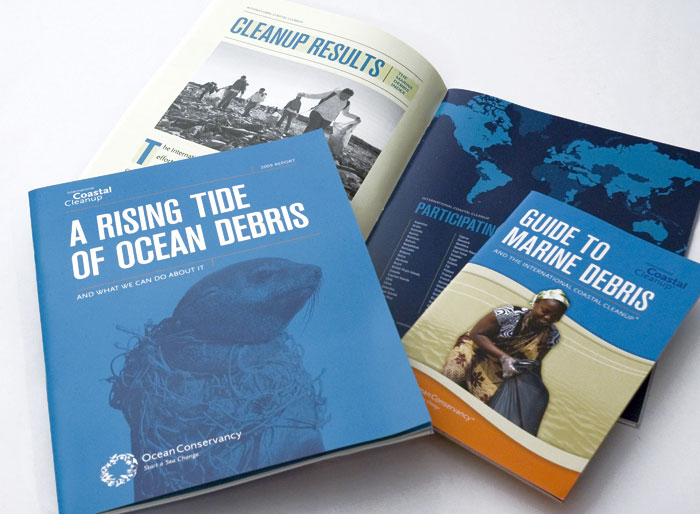 Ocean Conservancy Annual Report 2009