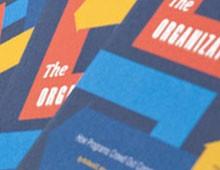 Organization First Booklet