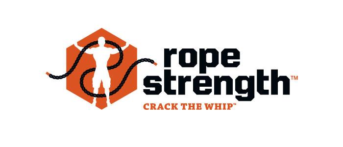 Rope Strength Logo