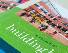 Building Hope Annual Report
