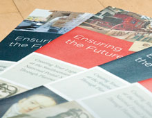 Smithsonian Brochures